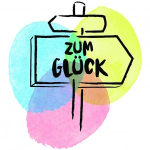 zum glueck logo