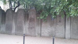 KKS Big Band Polen 2018 Ghettomauer